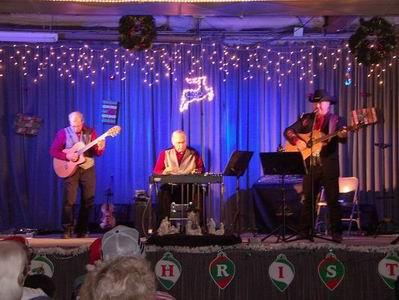 Jack Jackson and Band