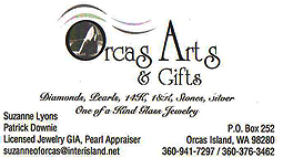 Orcas Art & Gifts