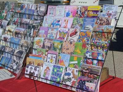 Puzzle Postcards!