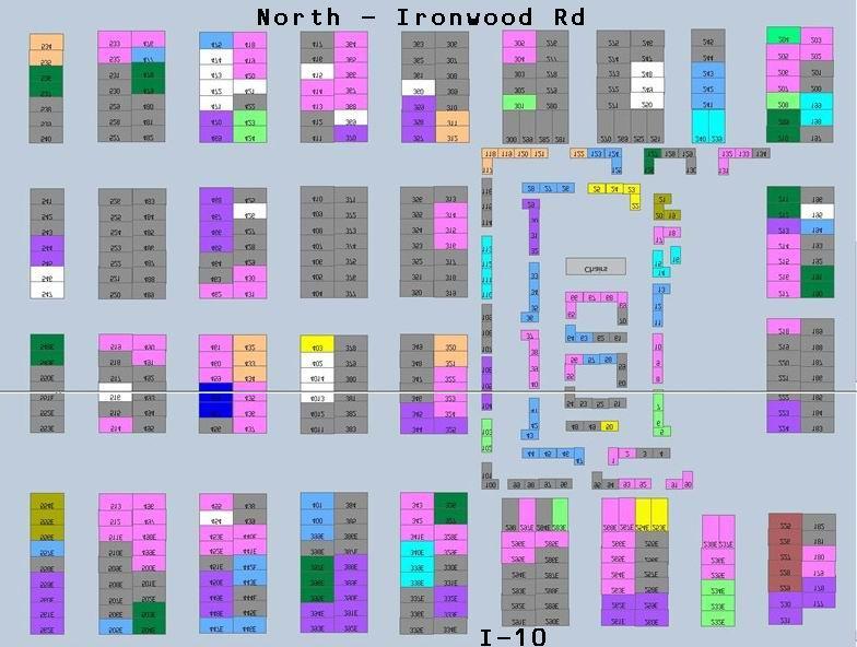 Powwow 1/2/2014 Floor Plan