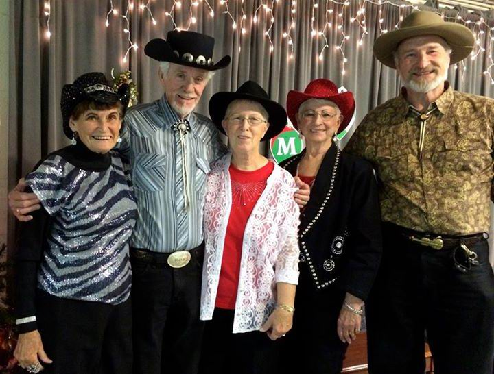 QIA Dance with Western Strings Band