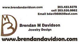 Brenda Davidson Jewelry