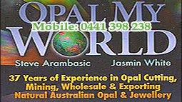 Opal My World