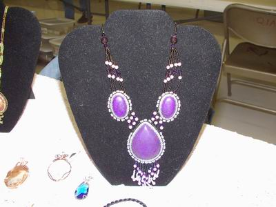 Custom Hand Made Jewelry